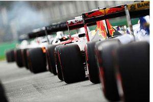 Ngày 7/11 công bố chi tiết kế hoạch tổ chức chặng đua F1 tại Hà Nội?