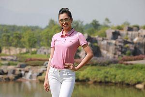 Thêm trải nghiệm và lan tỏa yêu thương từ Tiền Phong Golf Championship