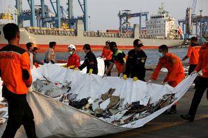 Nghi vấn 'lỗi kỹ thuật nhỏ' dẫn tới tai nạn của máy bay Indonesia chở 189 người