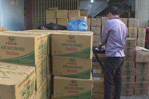 Đắk Lắk: Phát hiện số lượng lớn thuốc tây, thực phẩm chức năng không rõ nguồn gốc