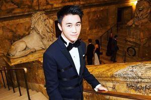 3 thiếu gia nhà tỷ phú châu Á: Giàu có lại đẹp trai, tài giỏi