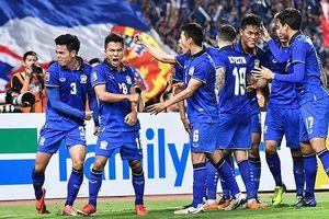 Giám đốc LĐBĐ Thái Lan: 'Sẽ là thảm họa nếu Thái Lan không vô địch AFF Cup 2018'