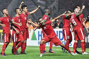 'Đại kình địch' của ĐT Việt Nam thiệt quân trước thềm AFF Cup 2018