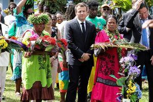 Người dân New Caledonia trước đêm bỏ phiếu chọn độc lập khỏi Pháp