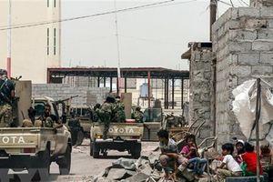 Tổng thư ký Liên hợp quốc kêu gọi chấm dứt bạo lực ở Yemen