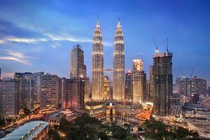 Chính phủ Malaysia tham vọng khôi phục vị thế 'Con hổ châu Á'