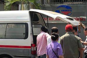 Phó Tổng giám đốc Cienco 6 tử vong trong thế treo cổ