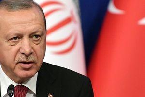 Hé lộ bất ngờ từ Thổ Nhĩ Kỳ về vụ sát hại nhà báo Khashoggi
