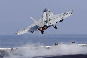 Đòn rắn Nga quyết giáng vào những máy bay 'lởn vởn' quanh căn cứ ở Syria