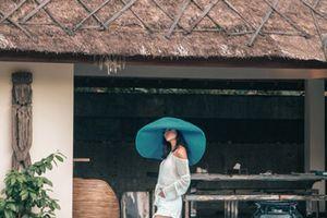 Khám phá biệt thự 5 sao của vợ chồng đại gia và siêu mẫu Việt tại Bali