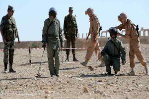 Syria: Nổ mìn ở Deir Ezzor, ít nhất 5 binh sĩ Nga thiệt mạng