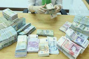 BẢN TIN TÀI CHÍNH-KINH DOANH: Nhiều ngân hàng đạt lợi nhuận nghìn tỷ, xuất siêu đạt 6,4 tỷ USD