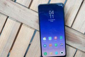 Cận cảnh Xiaomi Mi MIX 3 thiết kế trượt sắp bán tại Việt Nam