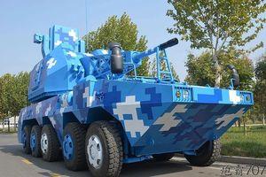 Lộ ảnh 3 vũ khí mới của Trung Quốc trước triển lãm Hàng không Chu Hải