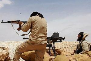 Khủng bố IS hạ 20 binh sĩ Syria ở Al-Safa