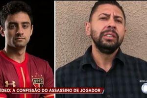Hiếp dâm vợ doanh nhân, cầu thủ Brazil bị cắt đầu và 'của quý'