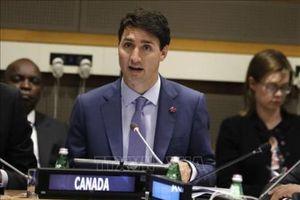 Kế hoạch đánh thuế carbon của Thủ tướng Canada