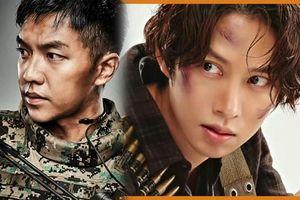 Lee Seung Gi tiết lộ rằng Heechul (Super Junior) rất nổi tiếng trong quân đội