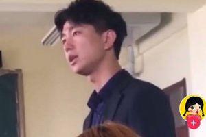 Phát hiện giảng viên ĐH đẹp không 'góc chết' khiến sinh viên 'điêu đứng từng phen'