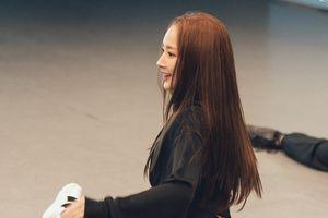 Park Min Young khoe vẻ đẹp nữ thần trong loạt ảnh hậu trường buổi nhảy cover gây bão mạng
