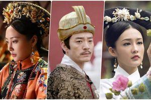 Nếu thay những diễn viên này trong 'Hậu cung Như Ý Truyện' thì có thể số lượt xem sẽ tăng nhiều lần