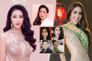 2 giám khảo Việt Nam chấm Miss Earth: Có vui gì đâu nếu Phương Khánh được thiên vị?
