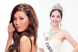 'Người chị cả' đầu tiên của Việt Nam tại Miss Earth đẹp cỡ nào?