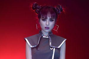 Sau Kim Thành, đến lượt Chung Thương T-Jo (S-Girls) 'đánh lẻ' ra mắt sản phẩm solo