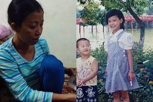 Những manh mối về bé gái mất tích cách đây 14 năm khi mới 9 tuổi bỏ đi sau trận đòn của bố