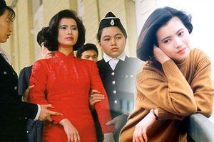 Lời nguyền của hai vai diễn vận vào cuộc đời 'hồng nhan bạc mệnh' Lâm Khiết Anh