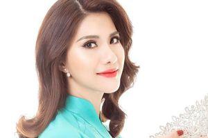 Ngoài Phương Khánh, Việt Nam còn vui mừng khi có thêm một cái tên khác đăng quang Hoa hậu quốc tế