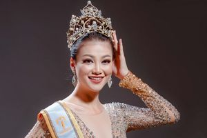 Tờ báo hàng đầu Philippines chúc mừng Việt Nam khi Phương Khánh đăng quang Hoa hậu Trái đất 2018