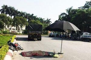 Hưng Yên: Va chạm với xe tải người đàn ông tử vong tại chỗ