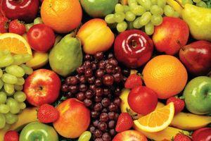 Lợi ích tuyệt vời khi ăn trái cây tươi mỗi ngày