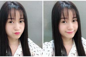 Lâm Vỹ Dạ 'lão hóa ngược' thành hot girl 18 khiến nhiều người trụy tim