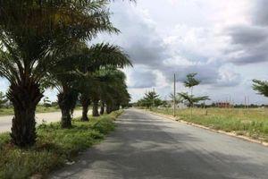 'Mập mờ' trong việc ủy quyền dự án 134 ha cho Sacombank