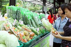 Để nông sản Việt vươn xa