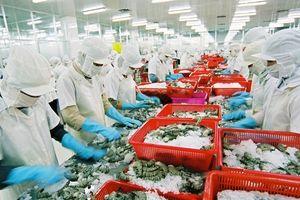 Xuất khẩu thủy sản có thể đạt 8,9 tỷ USD năm 2018