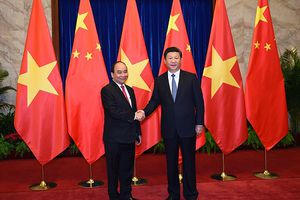 Thúc đẩy hợp tác kinh tế, thương mại Việt – Trung phát triển bền vững