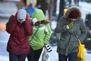 Dự báo thời tiết (3/11): miền Bắc lạnh rét, miền Nam mưa rào