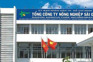 TPHCM tăng 'án' kỷ luật với Tổng Giám đốc Sagri Lê Tấn Hùng