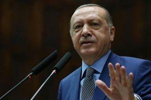 Thổ Nhĩ Kỳ tố 'cấp cao nhất' của chính phủ Arab Saudi ra lệnh sát hại nhà báo