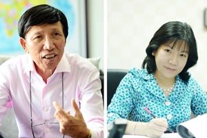 Nhật Bản trao tặng Huân chương Mặt trời mọc cho hai người Việt Nam