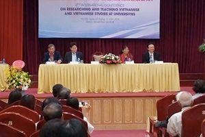 Muốn nói tiếng Việt giỏi, phải có tâm hồn Việt Nam!