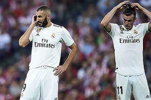 Real Madrid vs Valladolid: Khởi đầu triều đại mới