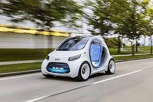 Những chiếc xe hơi trong tương lai có thể 'trò chuyện' với nhau