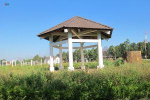 Đắk Lắk: 10 năm xây dựng, công viên 25 tỷ vẫn còn dang dở, xuống cấp