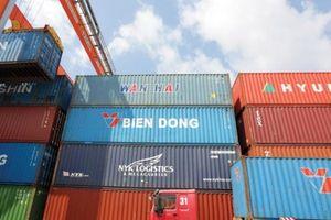Đằng sau kỷ lục xuất nhập khẩu 475 tỷ USD