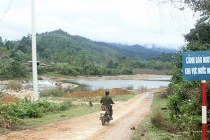 Phê duyệt dự án cầu Cây Trồ vượt lũ tại Hương Khê