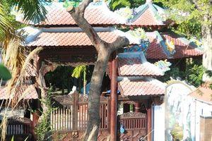 Biệt thự xây trái phép trên rừng Nam Hải Vân của đại gia vàng giờ ra sao?